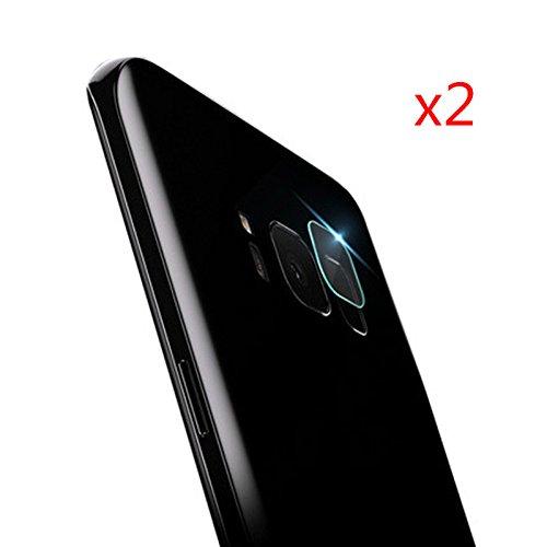 YANSHG® Back Camera Lens Protector Schutzhülle für Samsung Galaxy S8/Plus