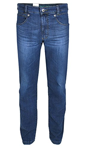 Joker Jeans | Freddy (Straight Fit) 2443/0675 Blue Treated