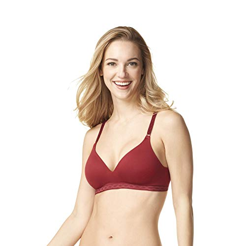 Warner's Women's Cloud 9 Wire-Free Contour Bra,...