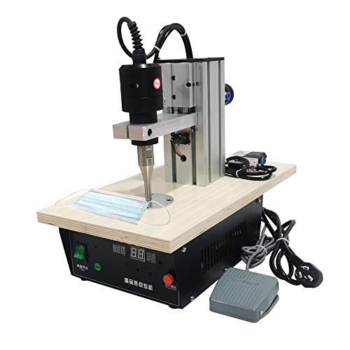 Ideamad 1800W φ9mm Ultrasonic Plastic Welding for Non-woven