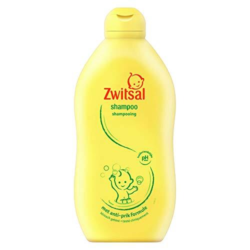 Zwitsal Shampoo 500 ml
