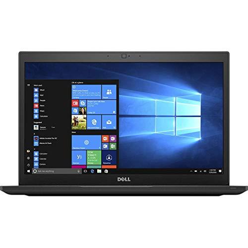 Dell Latitude 7000 Series 7480 14in Full HD - i7-7600U Processor up to 3.90 GHz, 16GB Memory, 512GB SSD, Intel HD Graphics 620, Windows 10 Pro (Renewed)