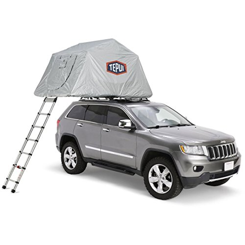 Tepui Weatherhood for Rooftop Tents, Kukeman 3