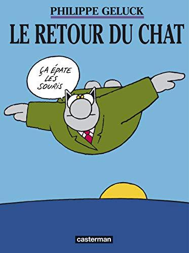 Le Chat, Tome 2 : Le retour du Chat : Mini-album