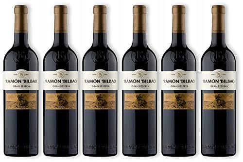 Ramón Bilbao Gran Reserva 6 botellas 75 cl
