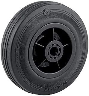 250 kg Multicolore Silverline 739663 Chariot-plateforme de forme circulaire