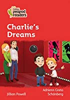 Level 5 – Charlie's Dreams (Collins Peapod Readers)