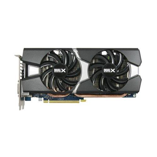 SAPPHIRE R9 280X 3096MB GDDR5 PCI-E DVI-I / DVI-D