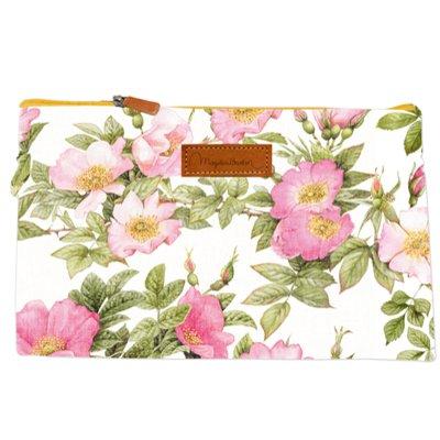 Cosmetic Bag Toiletry Bag Toilet Bag Flowers Majorlein Bastin