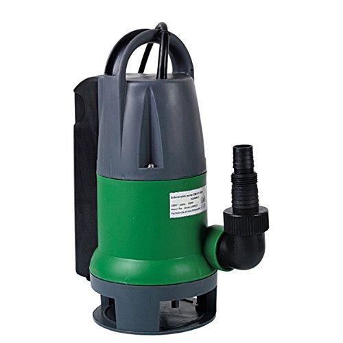 RIBILAND - Pompe à eau immergé automatique dite'vide cave'
