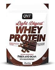 QNT Light Digest Whey Protein Chocolat Belge 500g