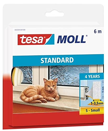 tesa -  moll Standard