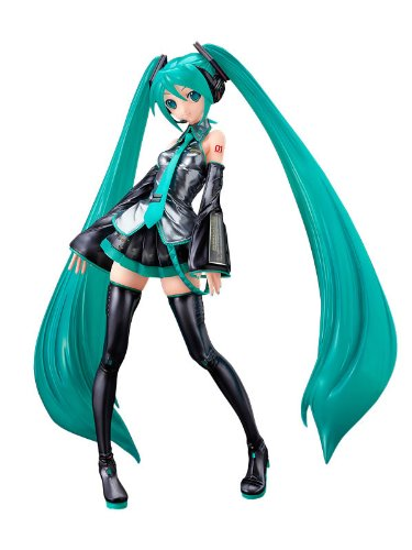 Abysse Corp CHARACTER VOCAL SERIES 01 - Hatsune Miku 1/7 Scale PVC Statue