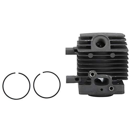 Cilinder Zuiger Kit, Gazon Mover Cilinder Zuiger Kit Accessoire Fit voor STIHL HL75K FC75 FC85 FH75 FR85 KM85