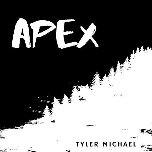 Apex Audiobook By Tyler Michael cover art