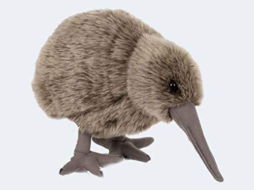 Stofftier Kiwi 24 cm, Kuscheltier Plüschtier Vogel Neuseeland