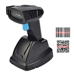 Decoding Various Barcodes: Support 1D, QR and 2D Codes printed and on LCD/LED screens. 1D barcode types: UPC-A, UPC-E, EAN-8, EAN-13, Code 128, Code 39, Code 93, Code 11, Interleaved 2 of 5, Matrix 2 of 5, Standard 2 of 5, Coda bar, MSI Plessey, RSS,...