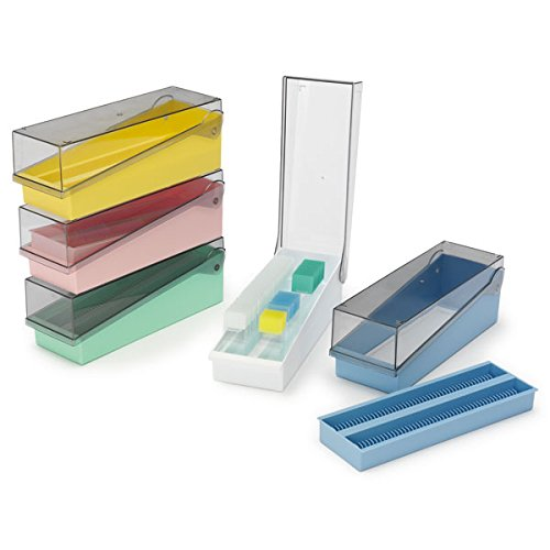 Slide Box and Tray 3.25'W x 9.5'D x 3.25'H