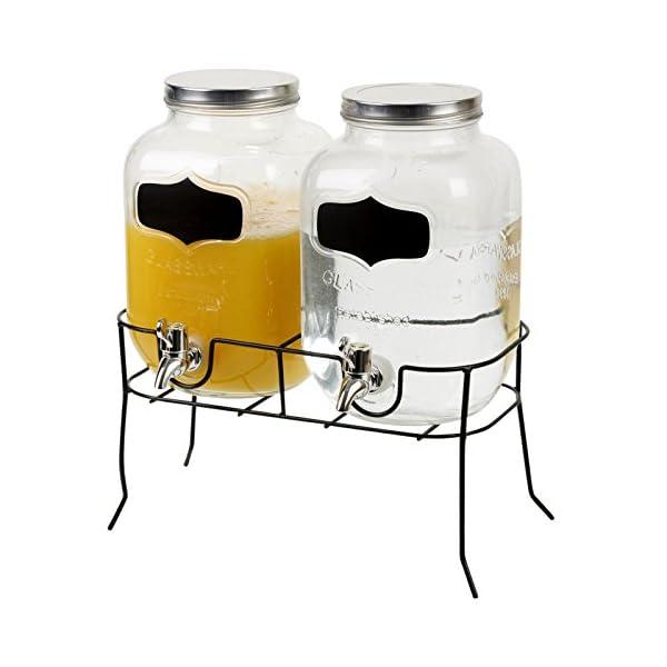 Queensway Home & Dining – Dispensador de bebidas.