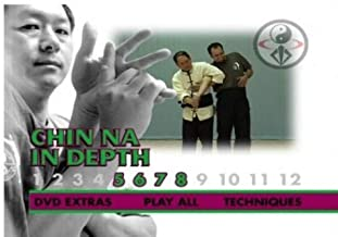 Chin Na In Depth - Courses 5 - 8