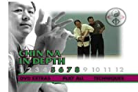 Chin Na in Depth Courses 5 - 8 [DVD]