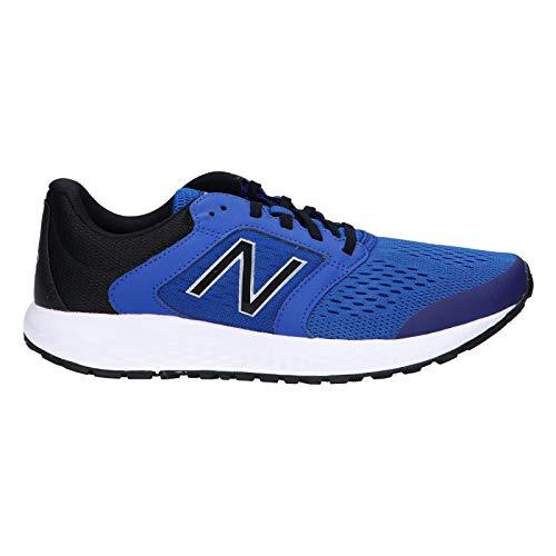 New Balance 520 v5 Zapatillas para correr para hombres, color Azul, talla 40 2/3 EU