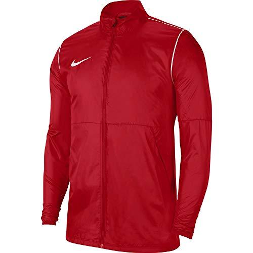 Nike Kinder Repel Park 20 Jacke, University Red/White/White, L ( 147-158 cm )
