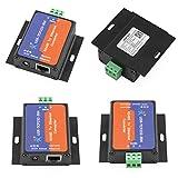 USR Módulo convertidor de Ethernet Servidor 2 uds USR-TCP232-304 Serie RS485 de una Red TCP/IP con Página Web Incorporada con compatibles DHCP/DNS