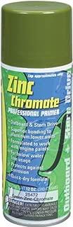 zinc dichromate paint