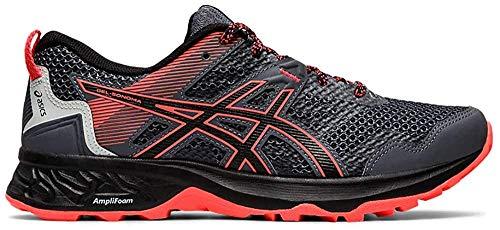 ASICS Gel-Sonoma 5, Zapatillas de Running para Mujer, Carrier Grey Black, 40 EU