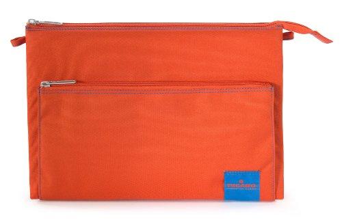 Tucano Lampo, schmale Computertasche für 13,3 MacBook Pro, Air, Retina, Orange