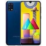 Samsung Galaxy M31 - Smartphone Portable...