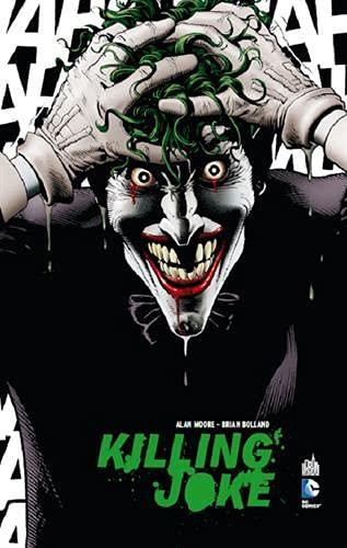 Batman : Killing Joke (DC DELUXE)