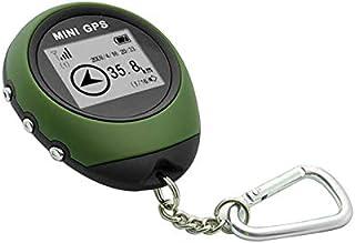 $39 » Mini Handheld GPS,Portable Handheld GPS Positioning System Mini Receiver ersonal Pocket GPS Navigator for Outdoor Hiking C...