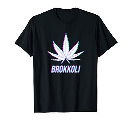 Cannabis ist kein Brokkoli Ok? Best of Drogenbeauftragter T-Shirt