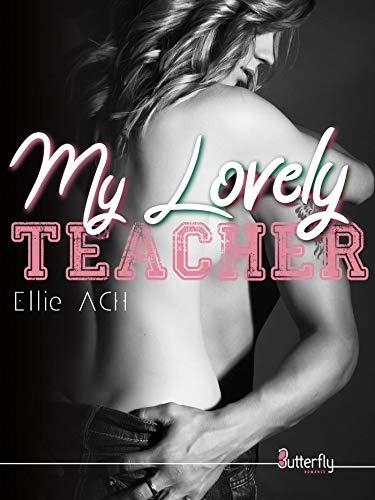 My lovely teacher