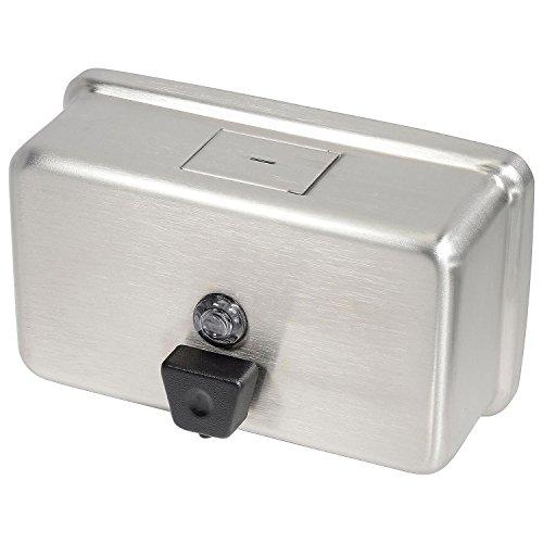 Frost 710A Soap Dispenser, Metallic