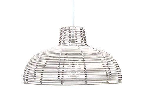 Lámpara de techo MAHA 35, color blanco