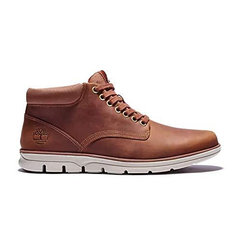 Timberland Bradstreet Chukka Leather Marron TB0A2A5AF131