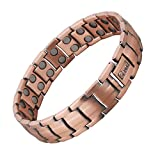 Mens Copper Bracelet