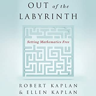 Out of the Labyrinth cover art