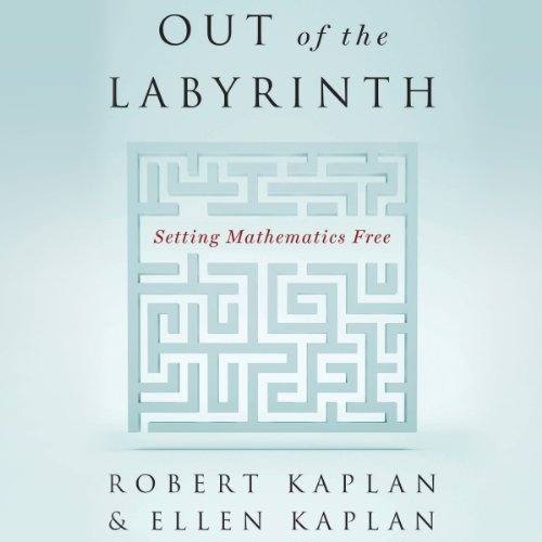 Out of the Labyrinth audiobook cover art