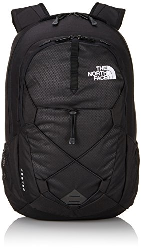 The North Face Unisex Rucksack Jester, tnf black, 30, 4 x 35, 5 cm, 26 liters, CHJ4