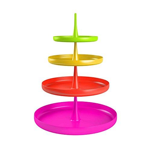 Zak designs, Alzata modulabile, 4 Unità