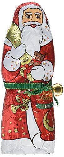 Lindt Weihnachtsmann Nuss, 3er Pack (3 x 125 g)