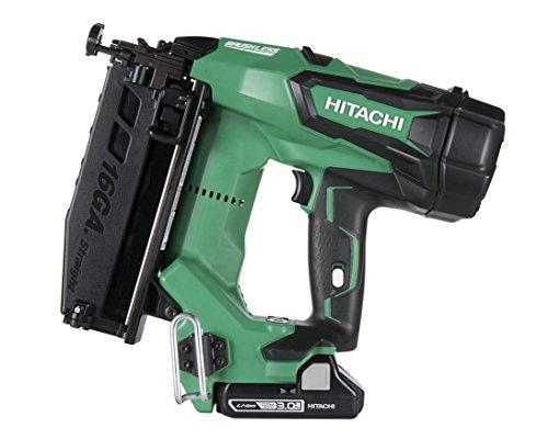 Hitachi NT1865DM 18V