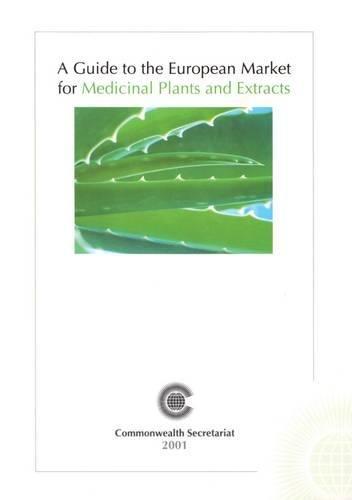 Gde Euro Market Med Plants & Extr