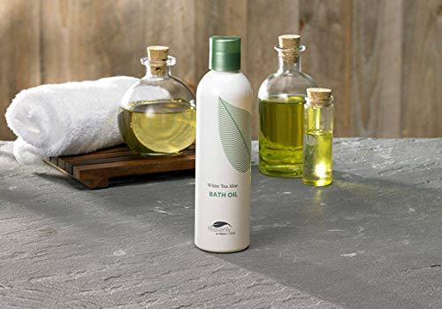 Hôtel Westin - Huile pour le bain & massage White Tea - 200 ml - Officiel Westin