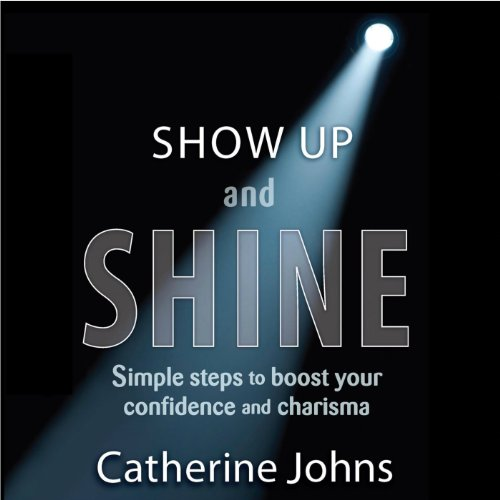 Show Up and Shine  By  cover art