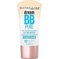 Maybelline Dream squeeze bottle